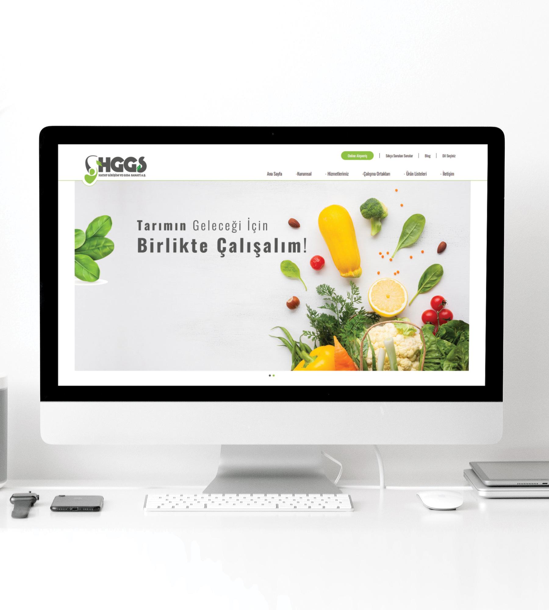 Hatay Girişim ve Gıda Sanayi Anonim Şirketi
